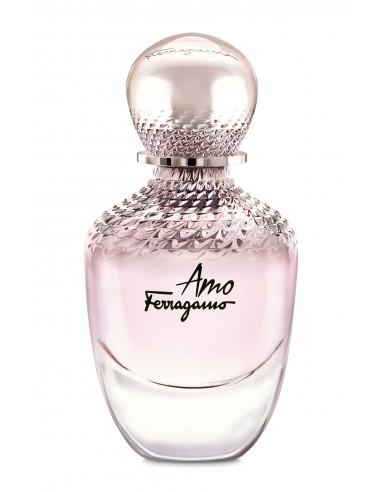 Ferragamo Amo Eau De Parfum 100 ml Spray - TESTER