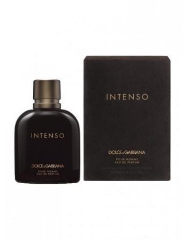 Dolce & gabbana Pour Homme Intenso Eau de Parfum 40 ml spray