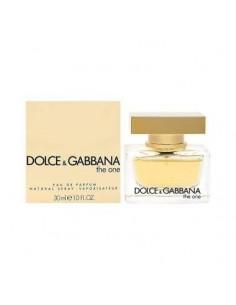 Dolce & Gabbana The One Eau de Parfum 30 ml spary