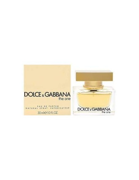 Dolce & Gabbana The One Eau de Parfum 30 ml spray