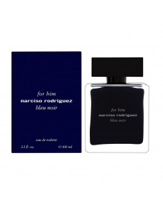 Narciso Rodriguez For Him Bleu Noir Eau de Toilette 100 ml spray
