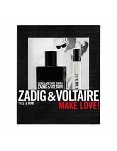 Zadig & Voltaire This is Him Cofanetto Eau de Toilette 50 ml spray  + Eau de toilette 10 ml