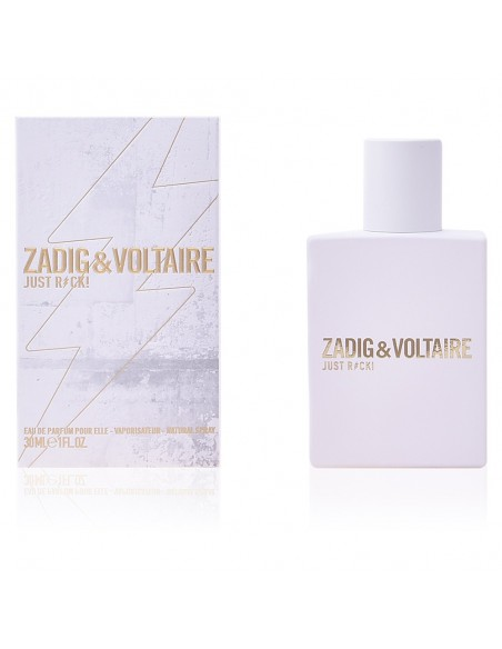 Zadig & Voltaire Just Rock for Her Eau de Parfum 30 ml spray