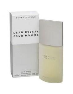 Issey Miyake L'Eau d'Issey Pour Homme Eau de Toilette 75 ml spray