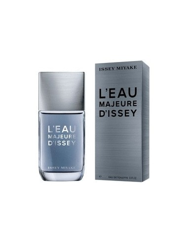 Issey Miyake L'Eau Majeure Eau de toilette 50 ml spray
