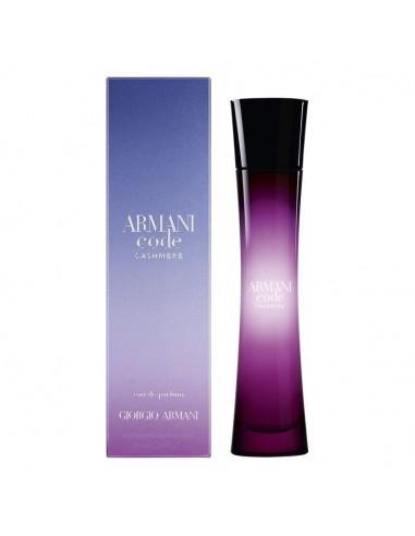 Armani Code Cashmere Eau de Parfum 75 ml  spray - Tester