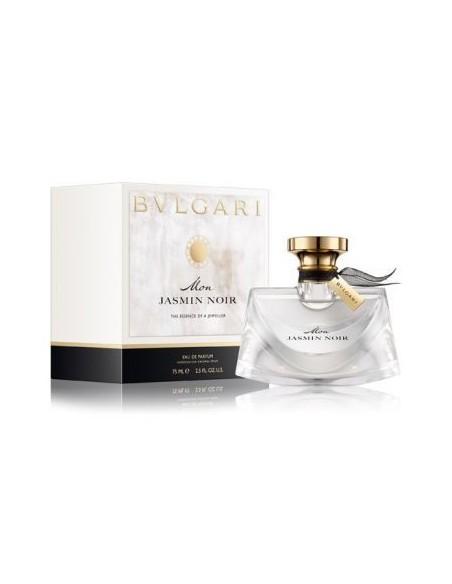 Bulgari Mon Jasmin Noir Eau de Parfum 75 ml spray