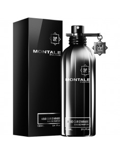 Montale Cuir D'Arabie Eau de Parfum 100 ml spray