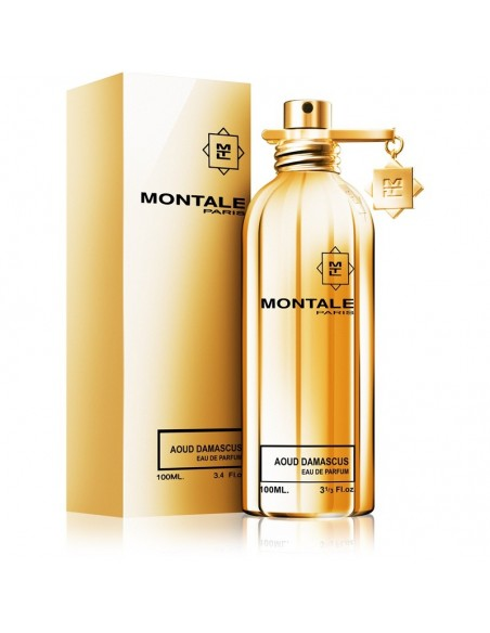 Montale Aoud Damascus Eau de Parfum 100 ml spray