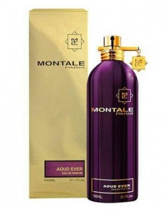 Montale Aoud Ever Eau de Parfum 100 ml spray