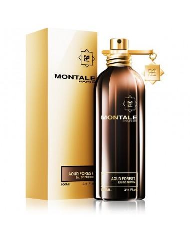 Montale Aoud Forest Eau de Parfum 100 ml spray