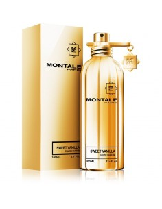 Montale Aoud Sweet Vanilla Eau de Parfum 100 ml spray