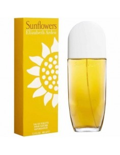 Elizabeth Arden Sunflowers Eau de Toilette 100 ml spray
