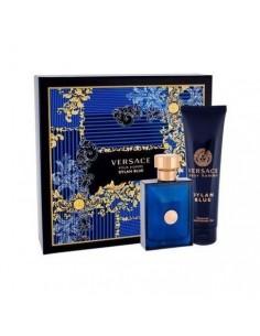Versace Pour Homme coffret Dylan Blue Eau de Toilette 100ml+Shower Gel 150ml