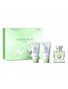 Versace Versense coffret Eau de Toilette 50ml+ Body Lotion 50ml