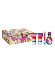 Missoni Donna Cofanetto - Eau de Parfum 50 ml + Body Lotion 100 ml + Shower Gel 100 ml