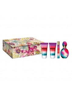 Missoni Missoni Eau de Parfum 100 ml+ Eau de Parfum miniature10ml+ Shower Gel+ Body Lotion 100ml