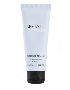 Armani Code Body Lotion 75 ml