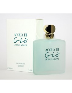 Armani Acqua di Gio' Femme Edt 100 ml spray