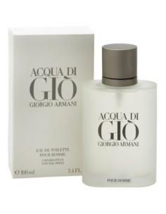 Armani Acqua di Gio' pour Homme Eau De Toilette 100 ml spray