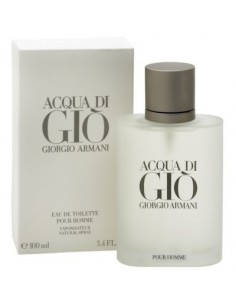 Armani Acqua di Gio' pour Homme Edt 100 ml spray
