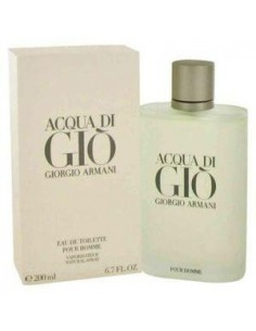 Armani Acqua di Gio' pour Homme Edt 200 ml spray
