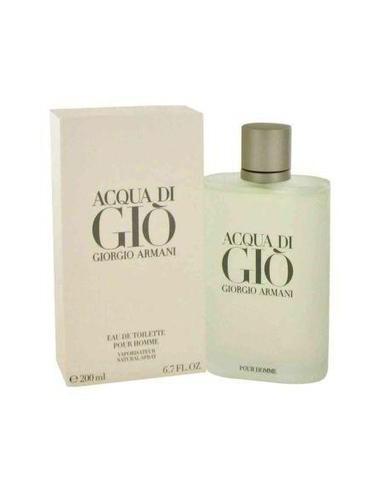 Armani Acqua di Gio' pour Homme Eau De Toilette 200 ml spray