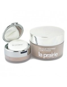 Le Prairie Cipria Cellulare Minerale Treatment Loose Powder Translucent N. 2 - 56g