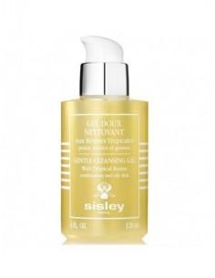 Sisley Gel Doux Nettoyant Aux Resines Tropicales Detergente Purificante - 120 ml