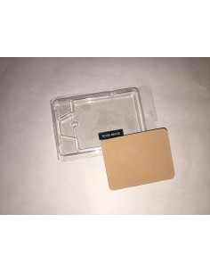 La Prairie Fondotinta Compatto Powder Finish Rose Dore - Tester