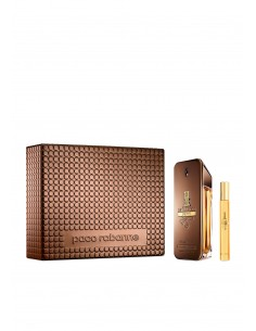 Paco Rabanne One Million Privè Set Eau de Parfum 100 ml + Eau de Parfum 10 ml