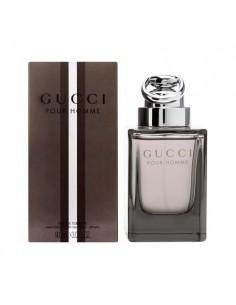 Gucci by Gucci pour Homme Eau De Toilette 90 ml spray