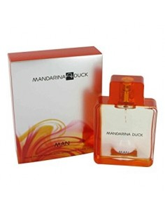 Mandarina Duck Man Eau De Toilette 100 ml Spray - RARO