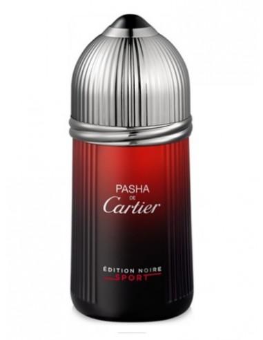 Cartier Pasha Edition Noir Sport Eau De Toilette 100 ml Spray - TESTER