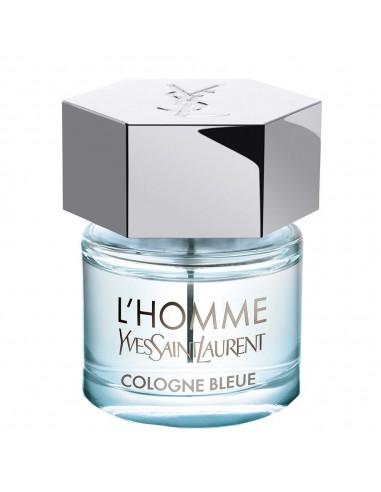 Yves Saint Laurent L'Homme Cologne Bleue Eau De Toilette 100 ml Spray - TESTER