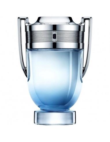 Paco Rabanne Invictus Aqua Eau De Toilette 100 ml Spray - TESTER