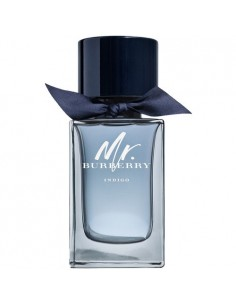 Burberry Mr. Burberry Indigo Eau De Toilette 100 ml Spray - TESTER