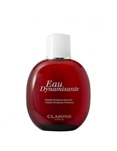 Clarins Eau Dynamisante 100 ml Spray - TESTER