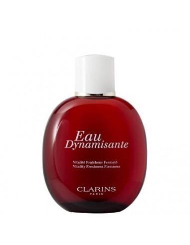 Clarins Eau Dynamisante 100 ml Spray - TESTER