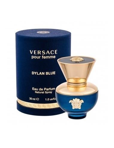 Versace Dylan Blue Pour Femme Eau De Parfum 30 ml Spray