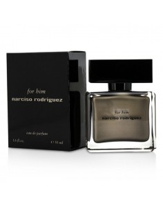 Narciso Rodriguez for Him Musc Collection Eau de parfum 50 ml spray