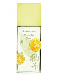 Elizabeth Arden Green Tea Yuzu Eau de toilette 100 ml Spray - TESTER