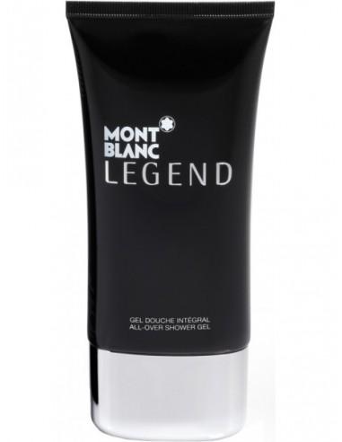 Mont Blanc Legend All Over Shower Gel 150 ml