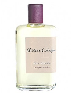 Atelier Cologne Bois Blonds Eau De Cologne 100 ml Spray