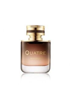 Boucheron Quatre Femme Absolu De Nuit Eau De Parfum 100 ml Spray - TESTER