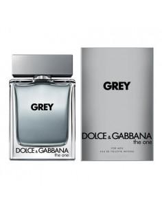 Dolce & Gabbana The One Grey Pour Homme Eau De Toilette 50 ml Spray