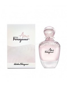 Salvatore Ferragamo Amo Eau De Parfum 50ml Spray