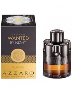Azzaro Wanted By Night Eau De Parfum 50ML Spray