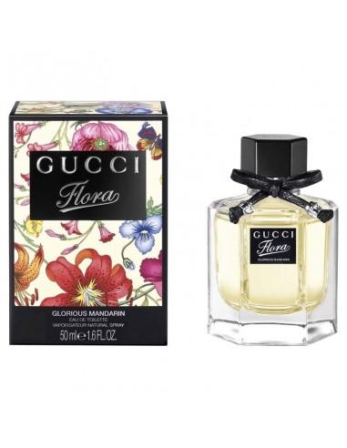 Gucci Flora Glorious Mandarino Eau De Toilette 50 ml Spray