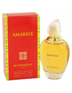 Givenchy Amarige Eau de toilette 50 ml Spray